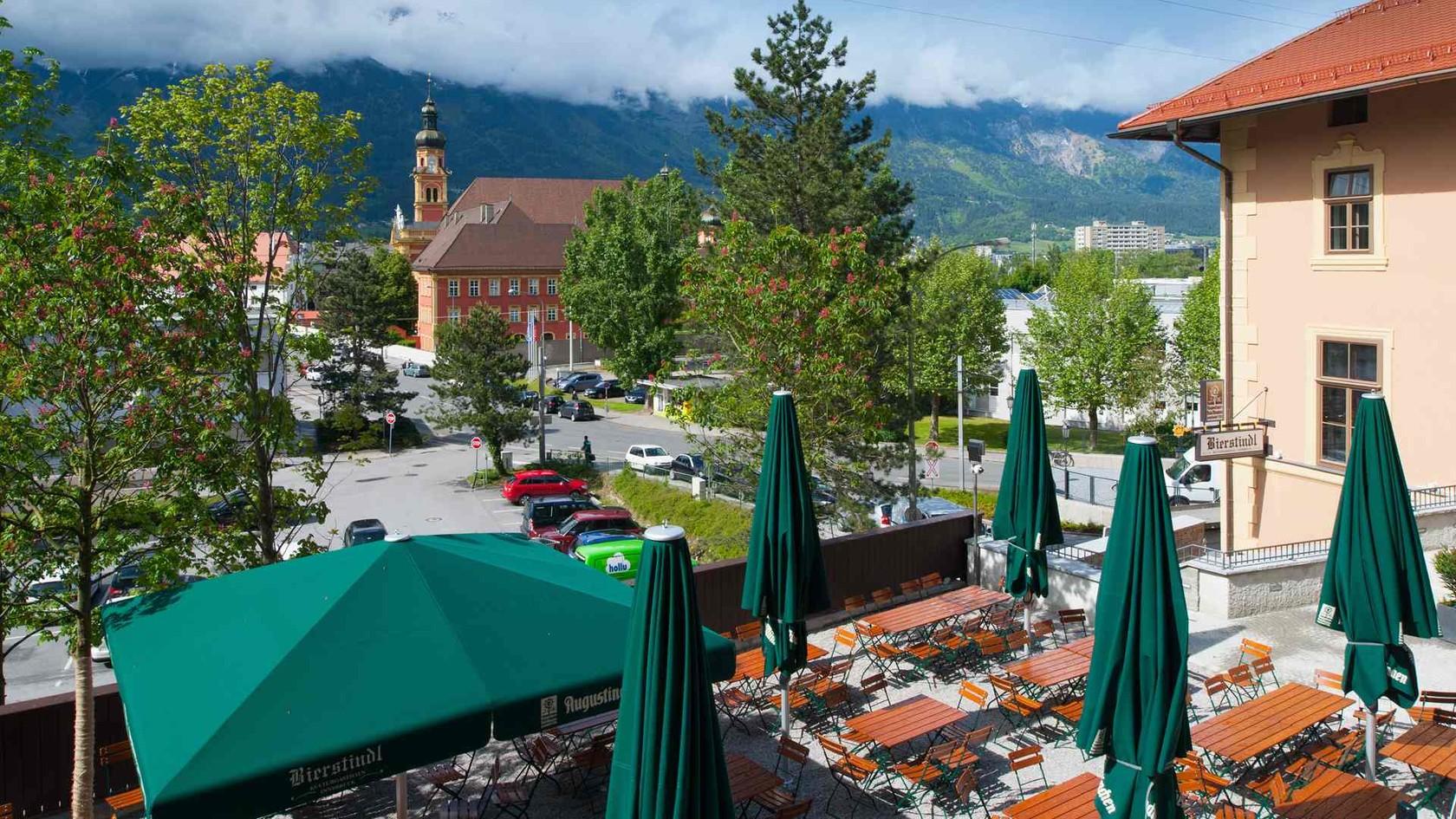 Innsbruck bekanntschaften